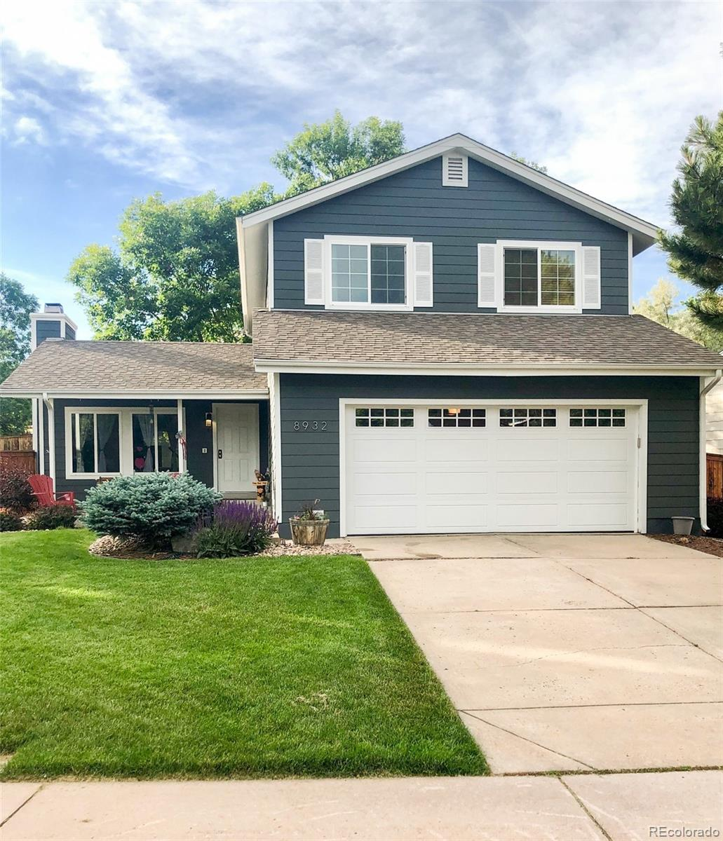 MLS# 8857948 - 2 - 8932 S Coyote Street, Highlands Ranch, CO 80126