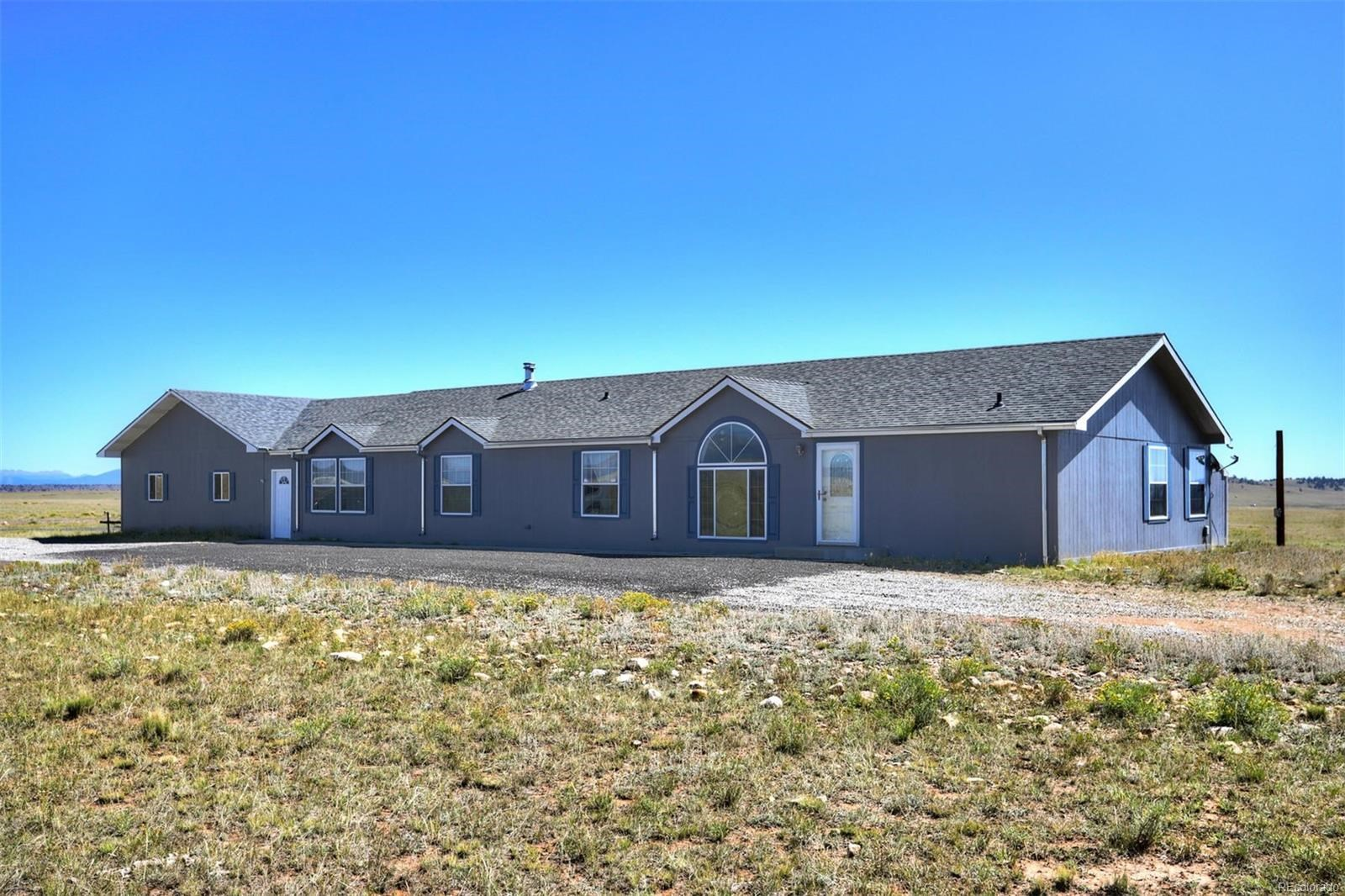 MLS# 8857960 - 1 - 3905  Bare Trail, Hartsel, CO 80449