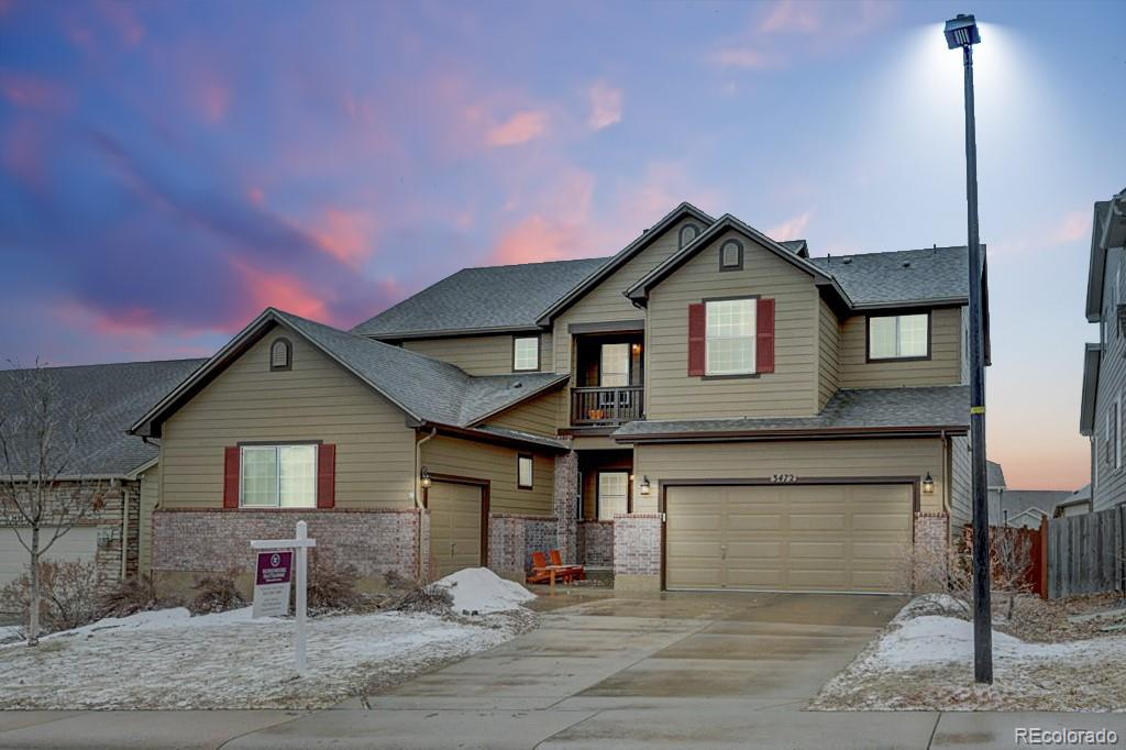 MLS# 8868046 - 2 - 3472 Dove Valley Place, Castle Rock, CO 80108