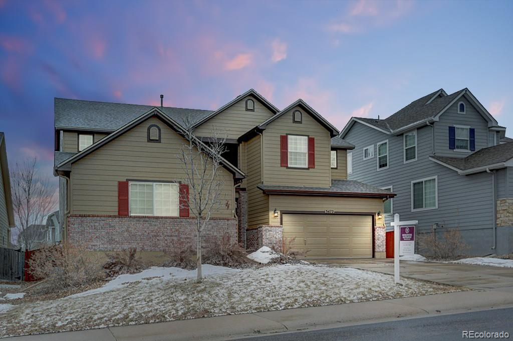 MLS# 8868046 - 3 - 3472 Dove Valley Place, Castle Rock, CO 80108