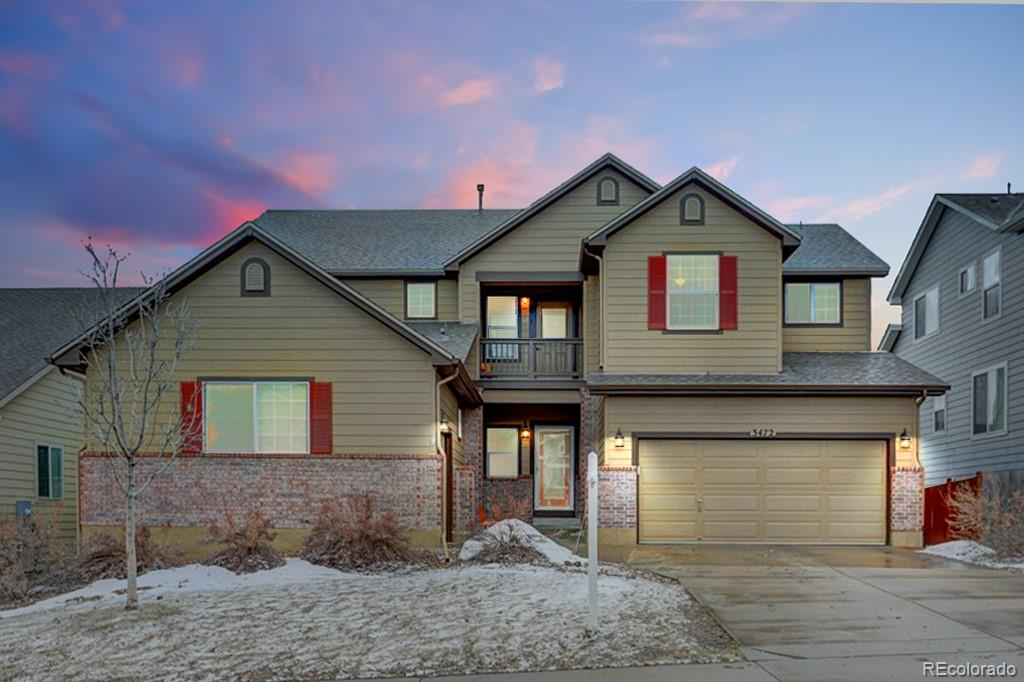 MLS# 8868046 - 4 - 3472 Dove Valley Place, Castle Rock, CO 80108