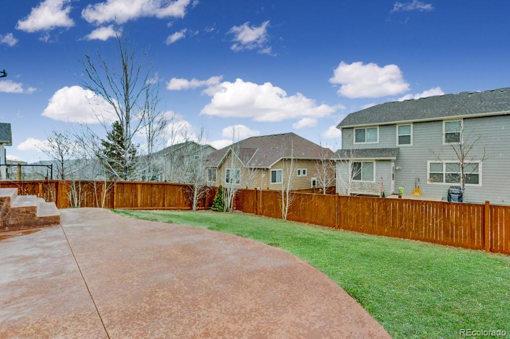 MLS# 8868046 - 37 - 3472 Dove Valley Place, Castle Rock, CO 80108
