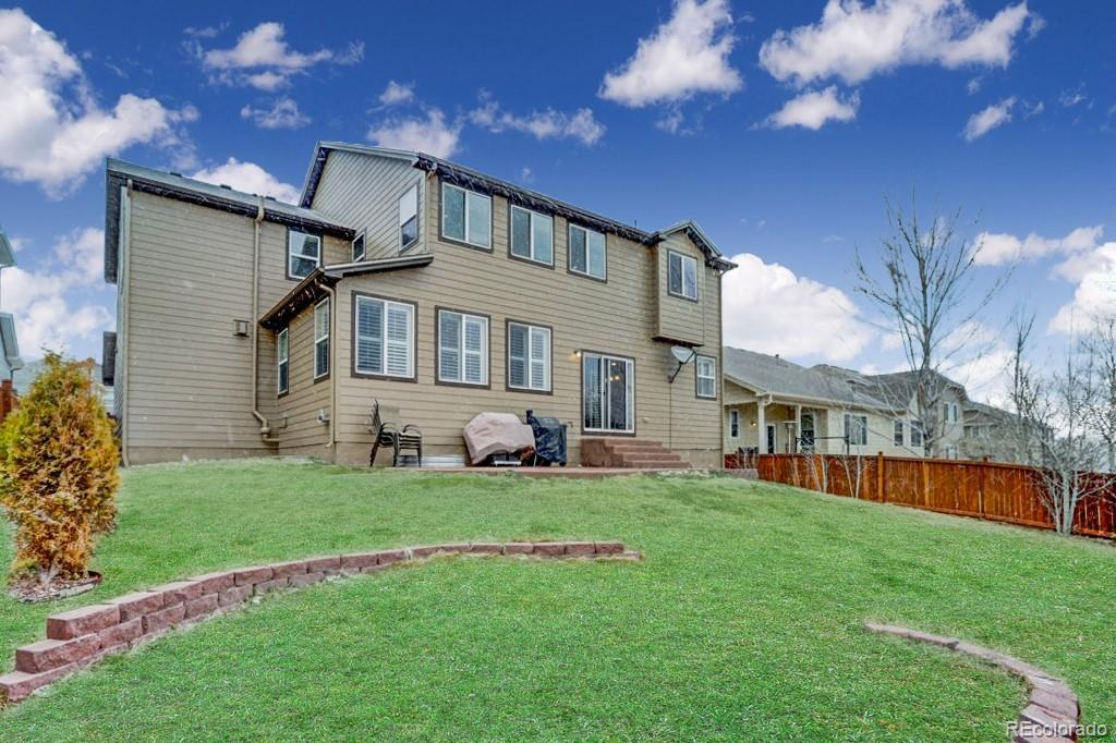 MLS# 8868046 - 38 - 3472 Dove Valley Place, Castle Rock, CO 80108