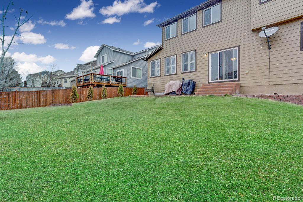 MLS# 8868046 - 39 - 3472 Dove Valley Place, Castle Rock, CO 80108