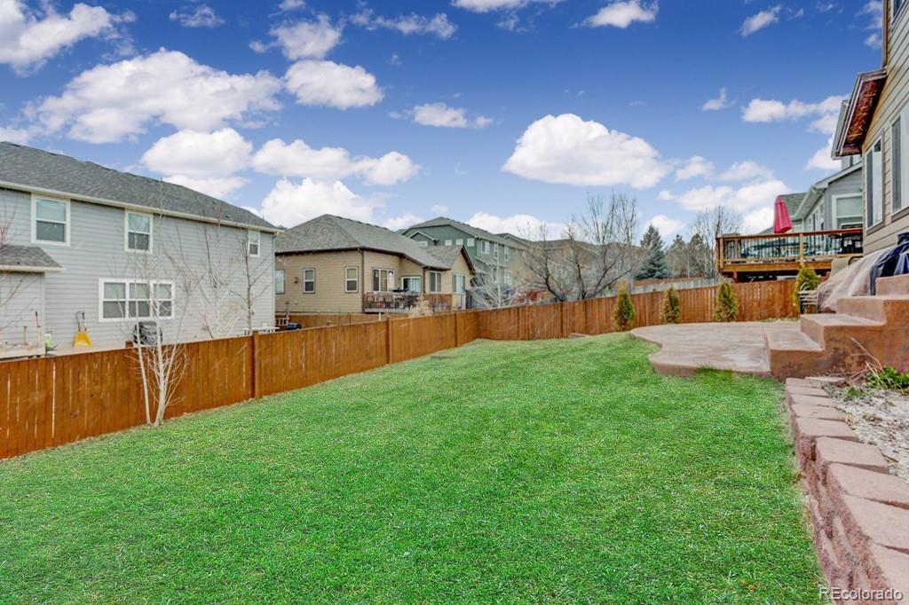 MLS# 8868046 - 40 - 3472 Dove Valley Place, Castle Rock, CO 80108