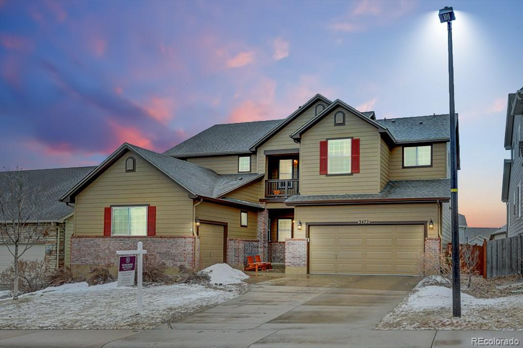 MLS# 8868046 - 5 - 3472 Dove Valley Place, Castle Rock, CO 80108