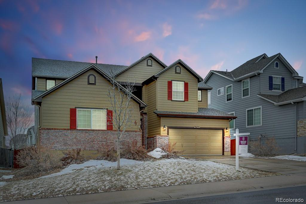 MLS# 8868046 - 6 - 3472 Dove Valley Place, Castle Rock, CO 80108