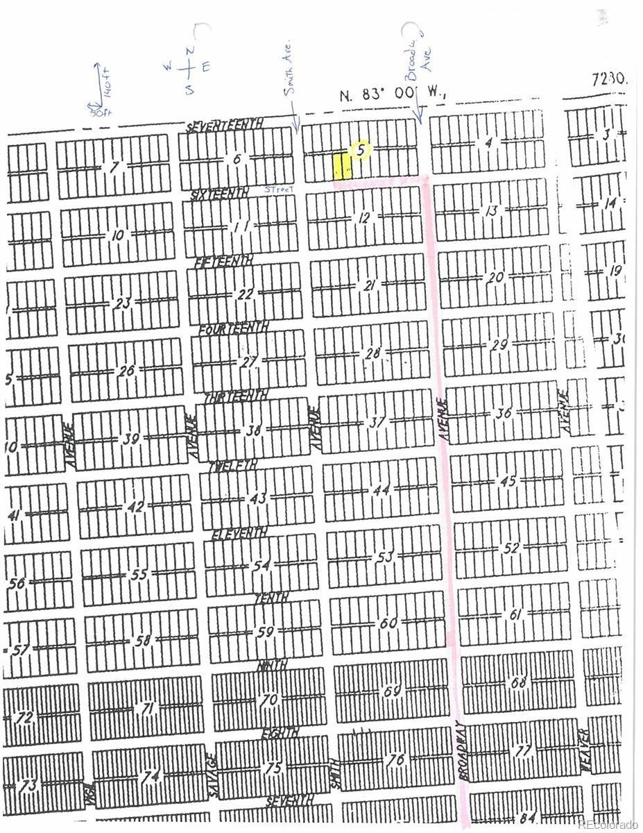 MLS# 8869658 - 32 - 714 16th Street, Blanca, CO 81123