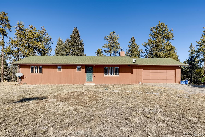 MLS# 8876676 - 4 - 517 Conifer Drive, Bailey, CO 80427