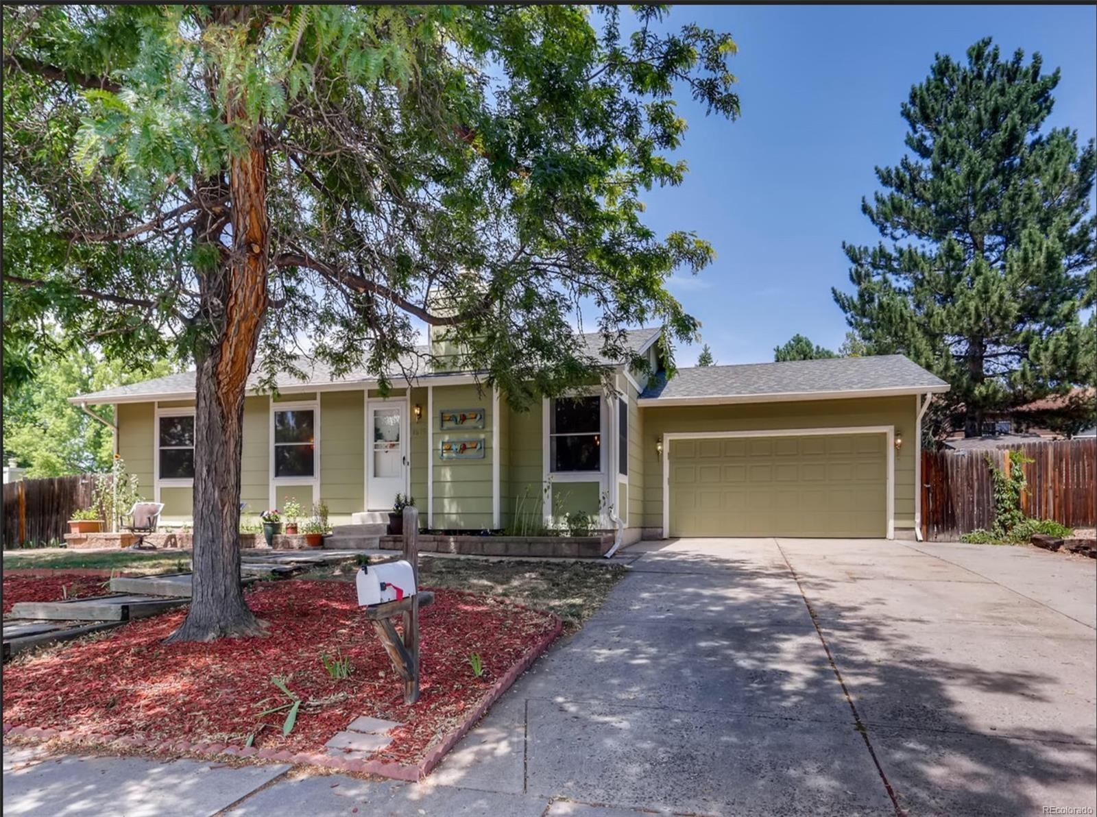 MLS# 8877836 - 3 - 16703 E Kenyon Drive, Aurora, CO 80013