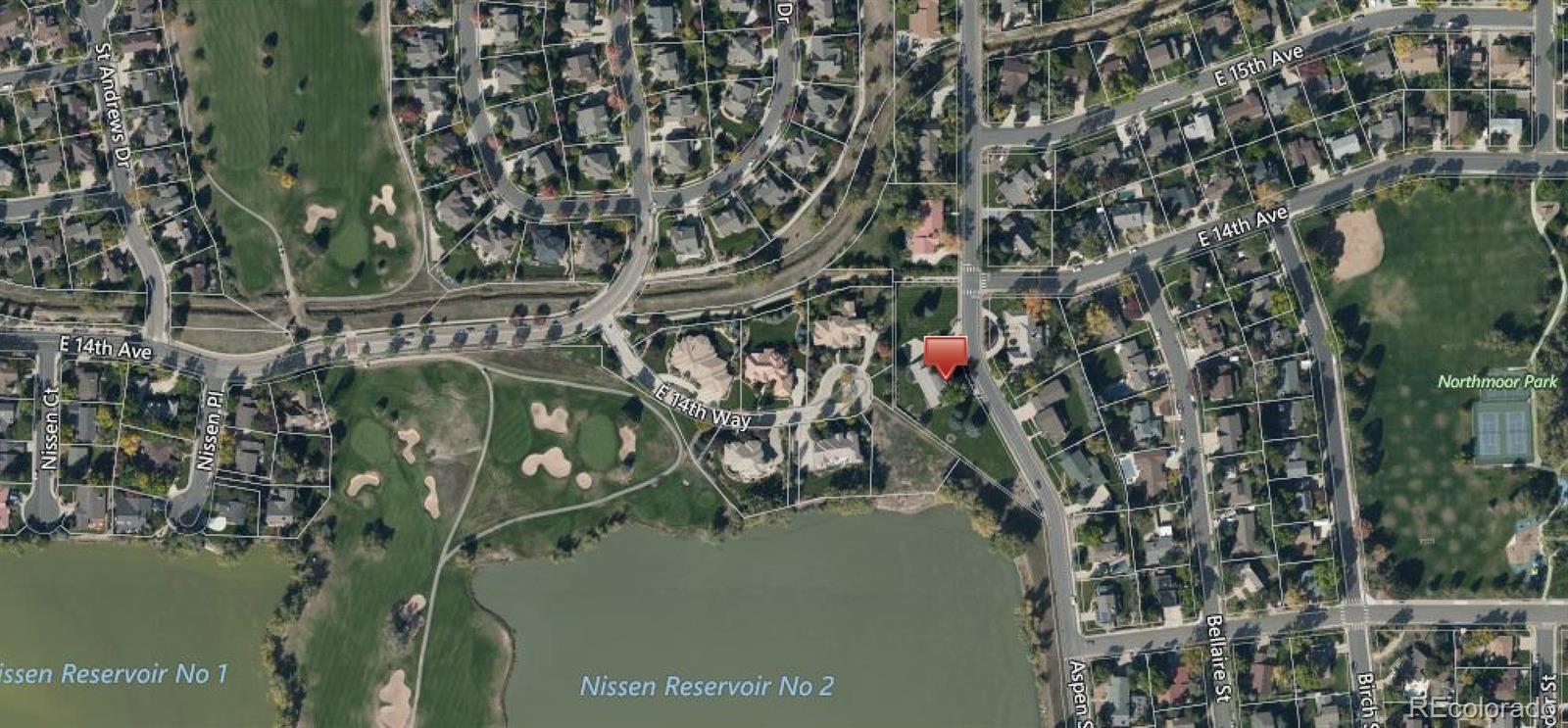 MLS# 8890219 - 32 - 1371 Aspen Street, Broomfield, CO 80020