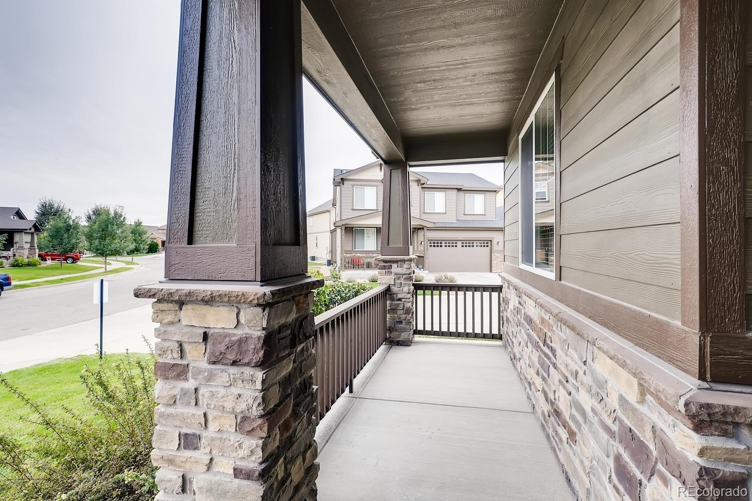 MLS# 8893940 - 2 - 1373 Armstrong Drive, Longmont, CO 80504