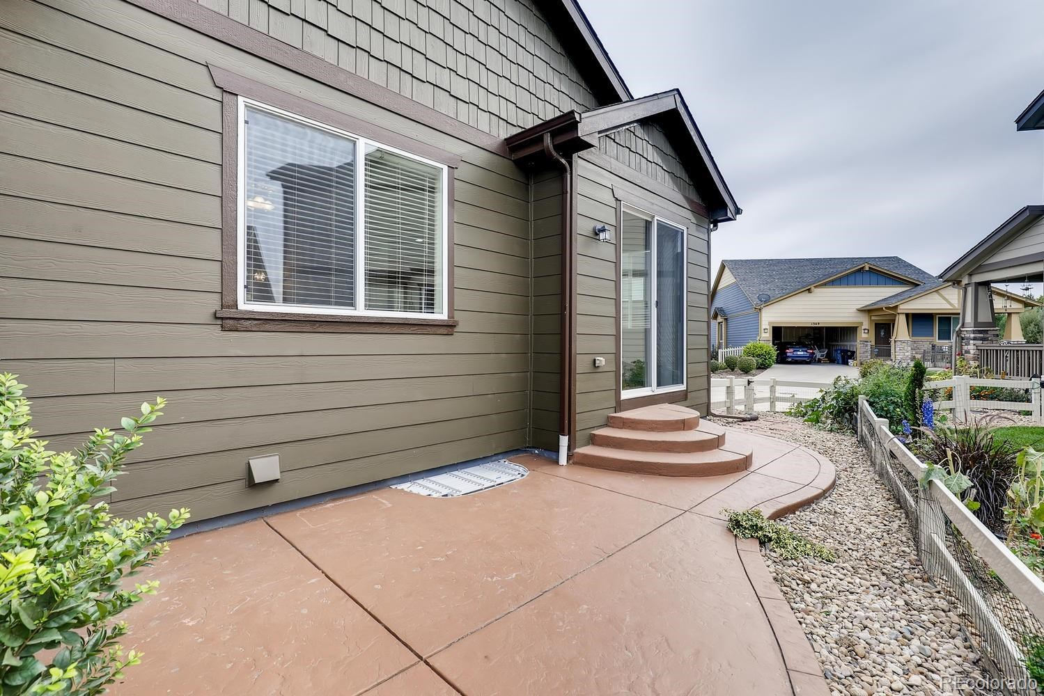 MLS# 8893940 - 35 - 1373 Armstrong Drive, Longmont, CO 80504