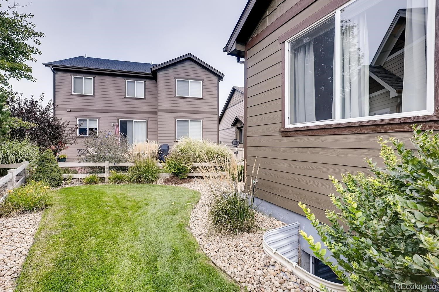 MLS# 8893940 - 36 - 1373 Armstrong Drive, Longmont, CO 80504
