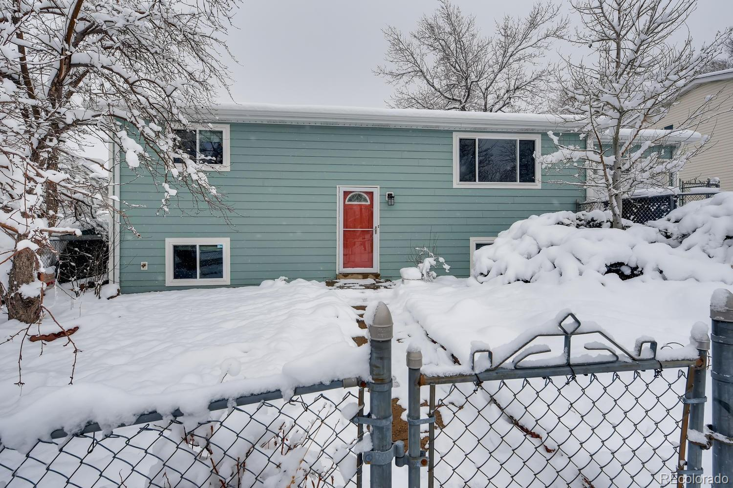 MLS# 8906106 - 2 - 260 Orchard Street, Golden, CO 80401
