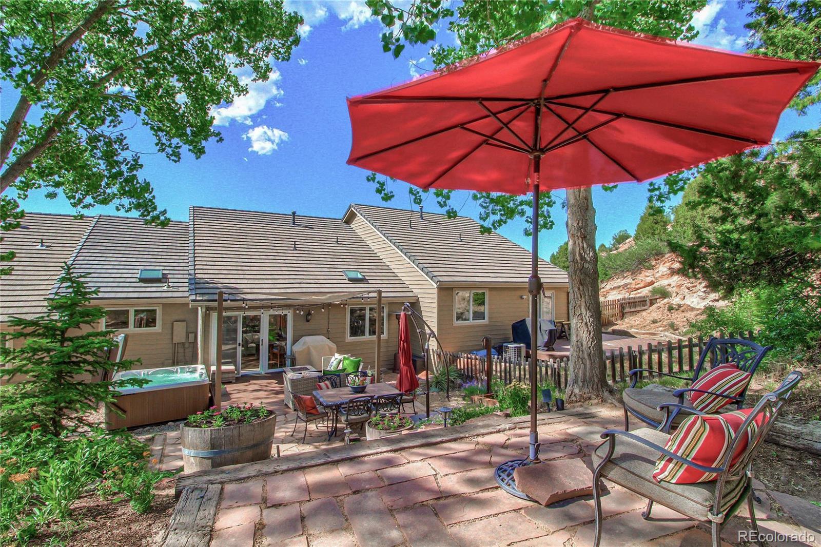MLS# 8915656 - 33 - 6841 Briar Rose Trail, Littleton, CO 80125