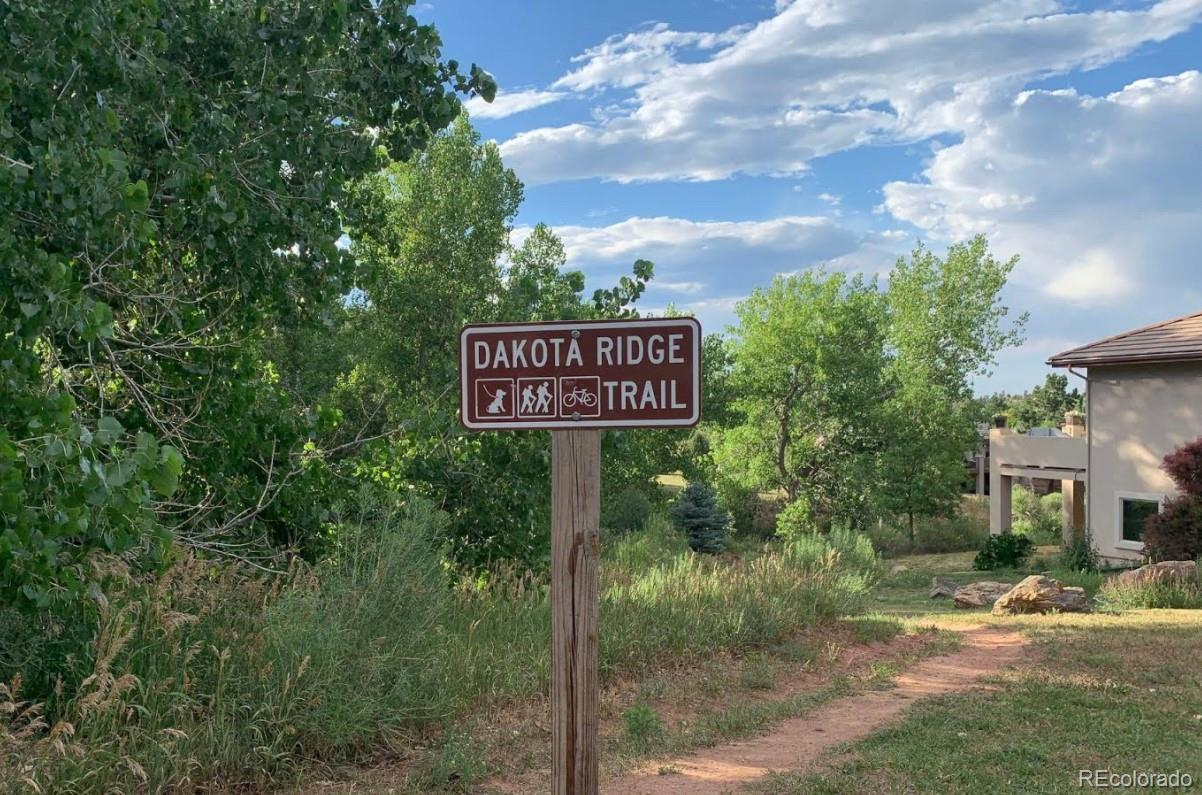 MLS# 8915656 - 40 - 6841 Briar Rose Trail, Littleton, CO 80125