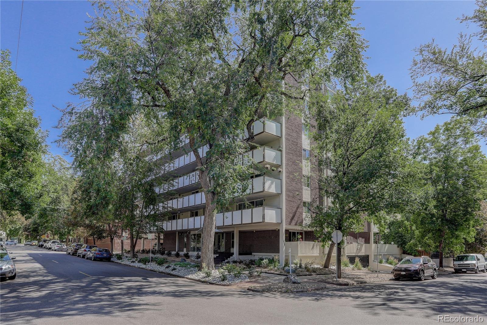 MLS# 8926141 - 20 - 1090 N Lafayette Street #505, Denver, CO 80218