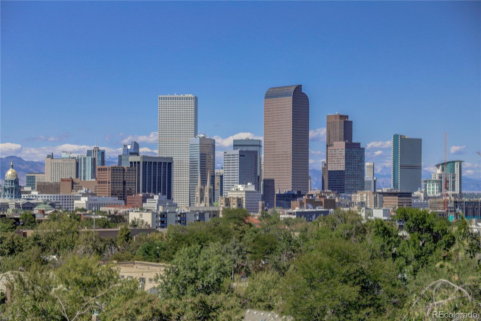 MLS# 8926141 - 28 - 1090 N Lafayette Street #505, Denver, CO 80218