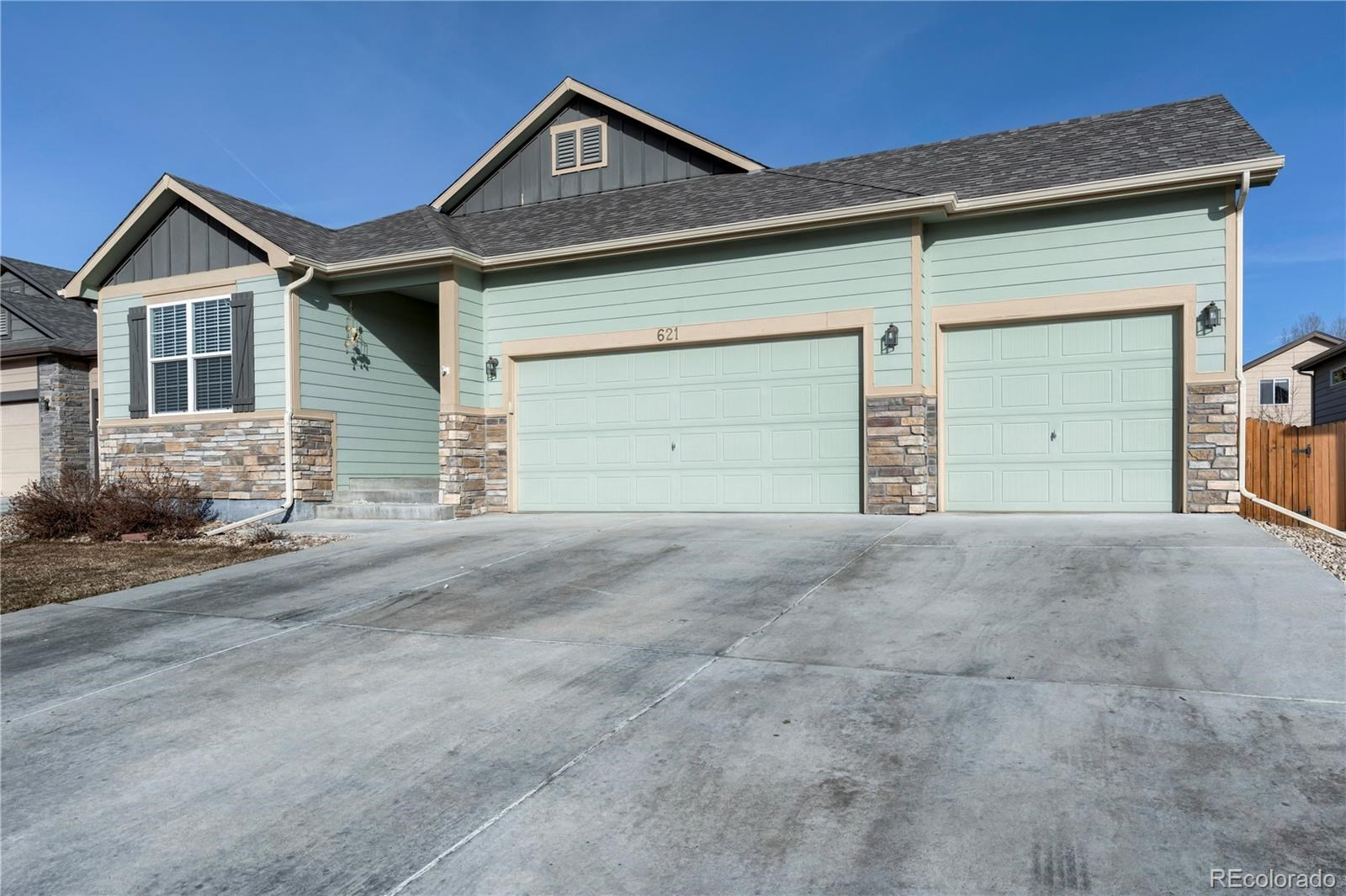 MLS# 8936788 - 2 - 621 Dee Road, Johnstown, CO 80534
