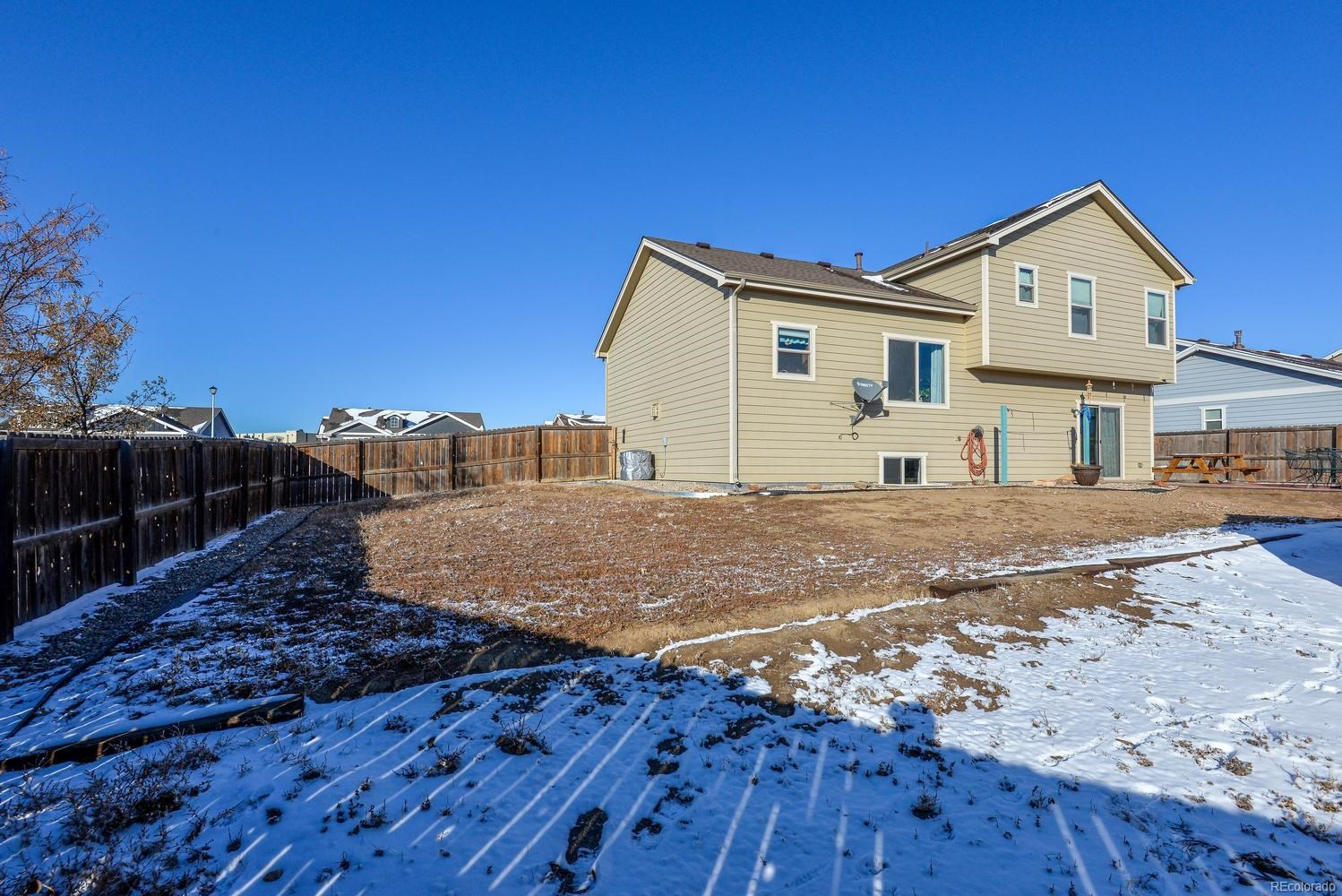MLS# 8941279 - 1 - 148  Linden Oaks Drive, Ault, CO 80610