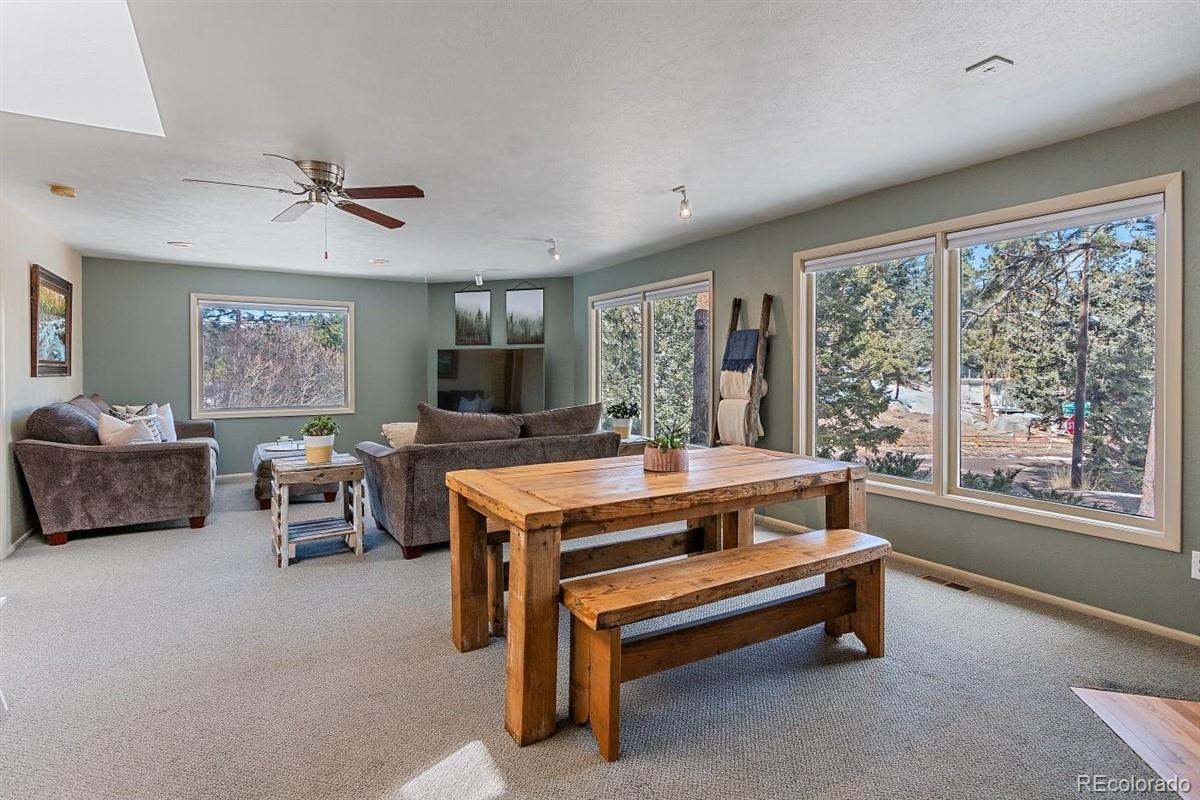 MLS# 8941585 - 2 - 28342 Camel Heights Circle, Evergreen, CO 80439