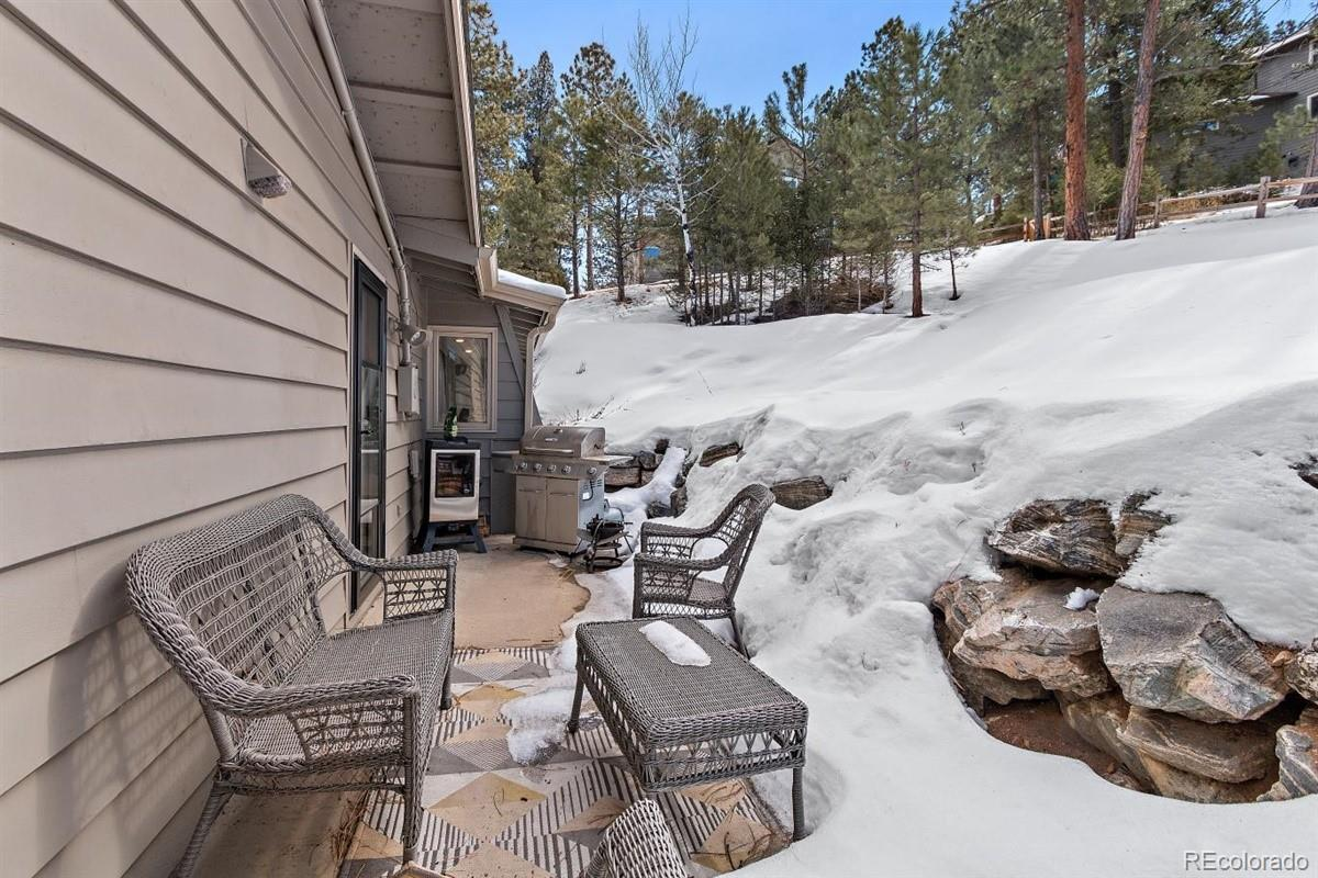 MLS# 8941585 - 30 - 28342 Camel Heights Circle, Evergreen, CO 80439