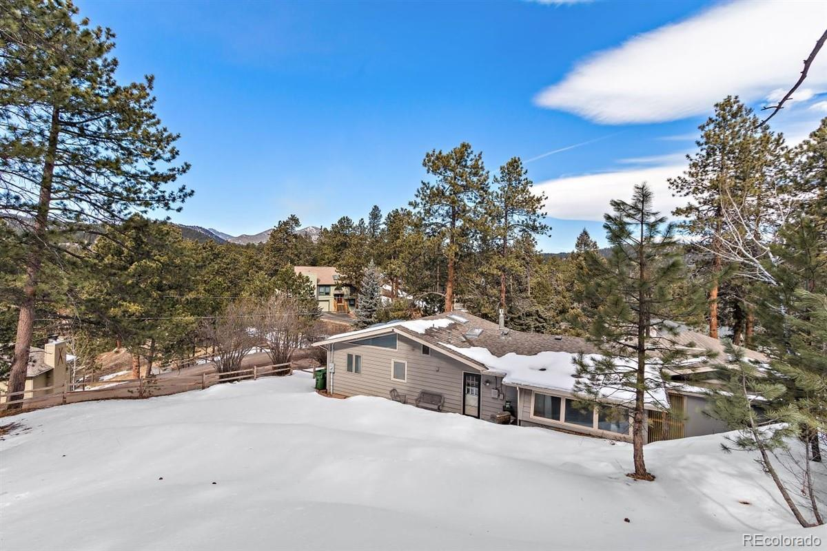 MLS# 8941585 - 32 - 28342 Camel Heights Circle, Evergreen, CO 80439