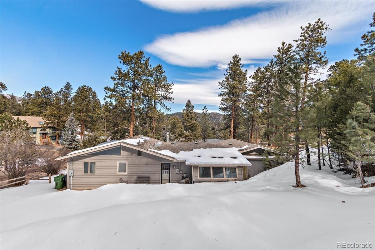 MLS# 8941585 - 36 - 28342 Camel Heights Circle, Evergreen, CO 80439