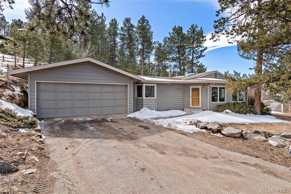 MLS# 8941585 - 37 - 28342 Camel Heights Circle, Evergreen, CO 80439
