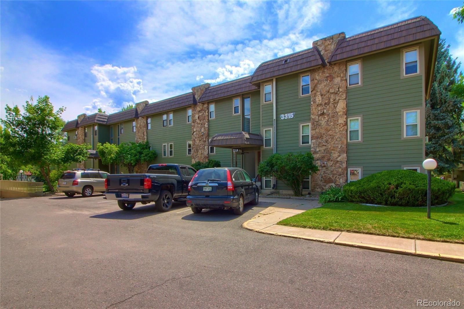 MLS# 8942886 - 3 - 3315 Chisholm Trail #302, Boulder, CO 80301