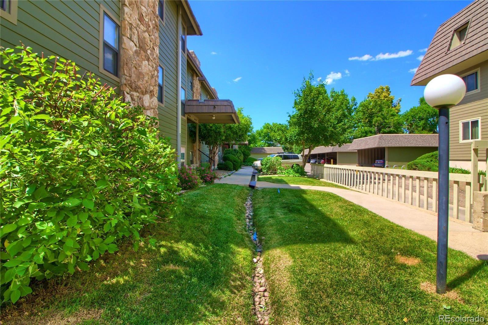 MLS# 8942886 - 27 - 3315 Chisholm Trail #302, Boulder, CO 80301