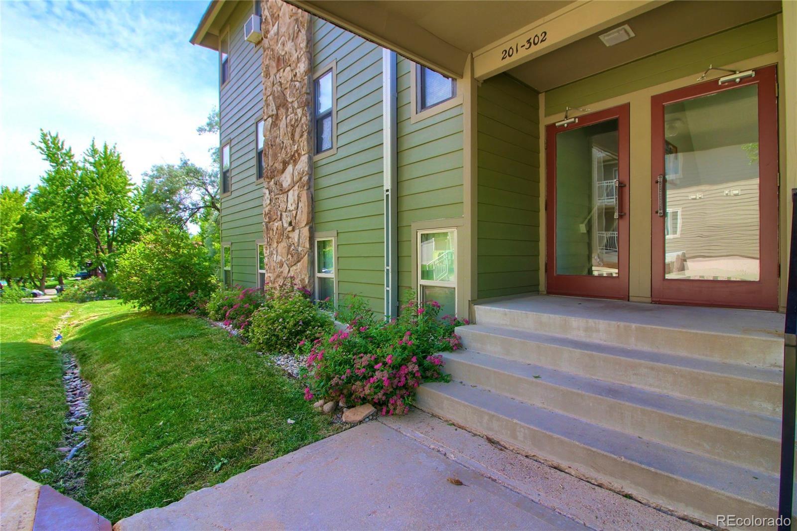 MLS# 8942886 - 32 - 3315 Chisholm Trail #302, Boulder, CO 80301