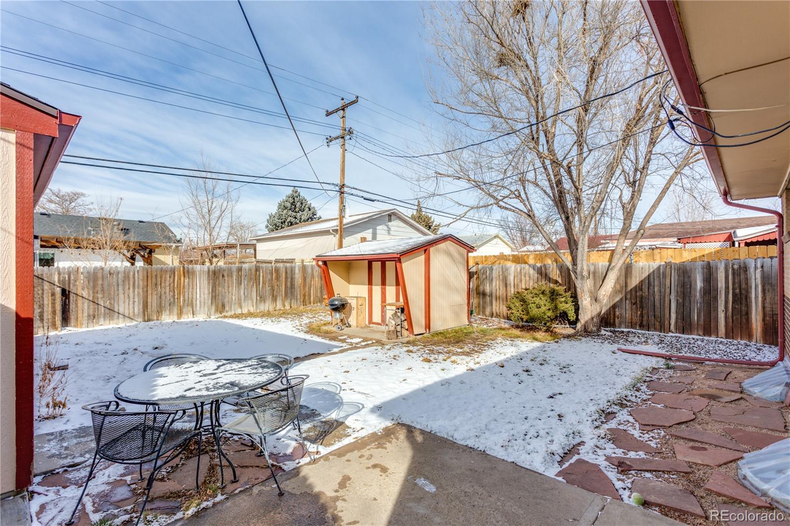 MLS# 8947804 - 24 - 7701 Osage Street, Denver, CO 80221