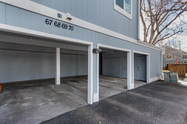 MLS# 8960298 - 19 - 2557 S Dover Street #67, Lakewood, CO 80227