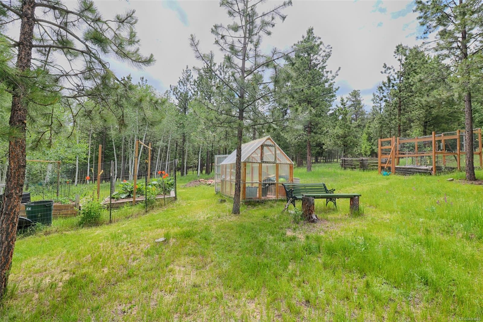 MLS# 8980637 - 26 - 60 Sparrow Court, Bailey, CO 80421