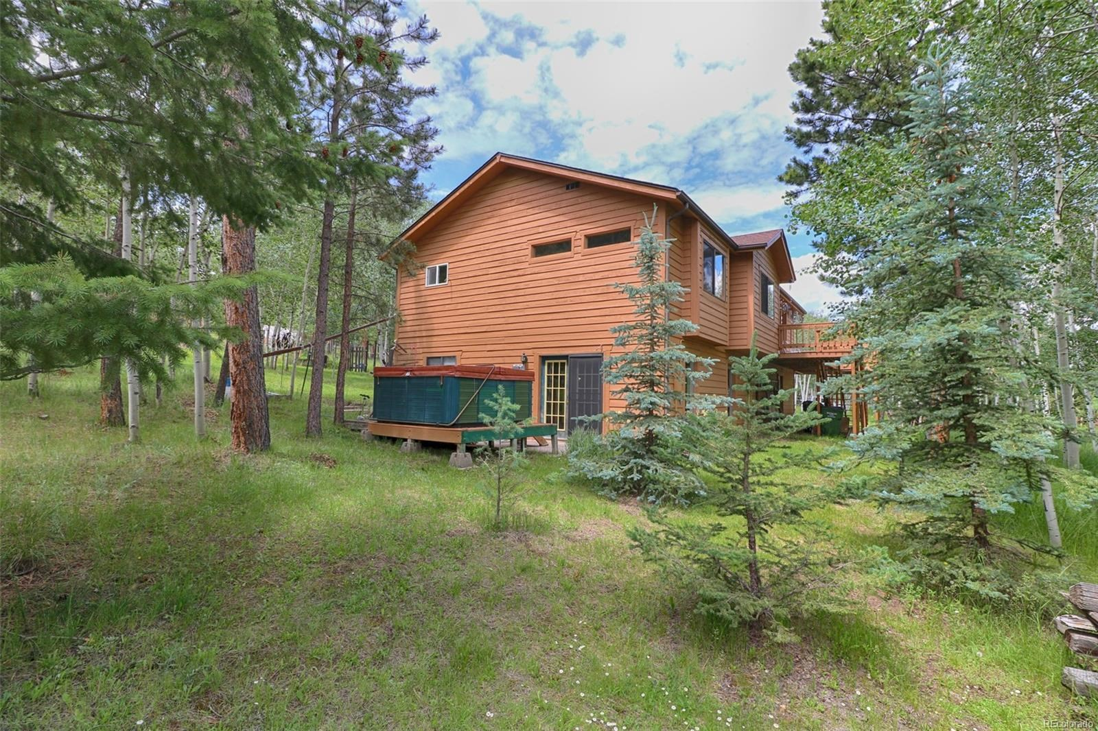 MLS# 8980637 - 29 - 60 Sparrow Court, Bailey, CO 80421