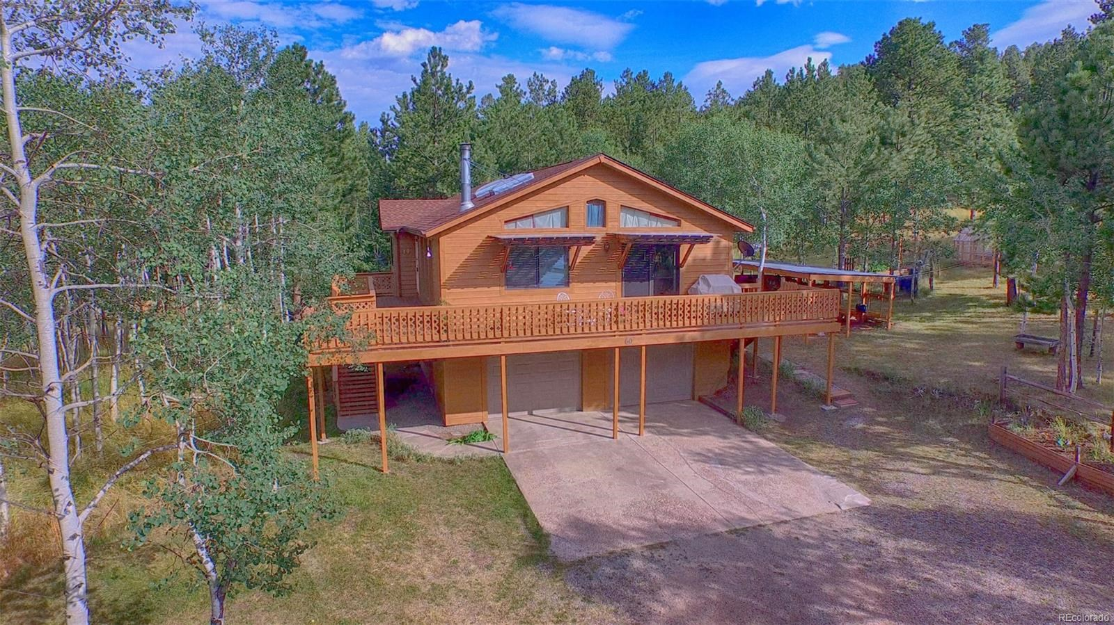 MLS# 8980637 - 37 - 60 Sparrow Court, Bailey, CO 80421