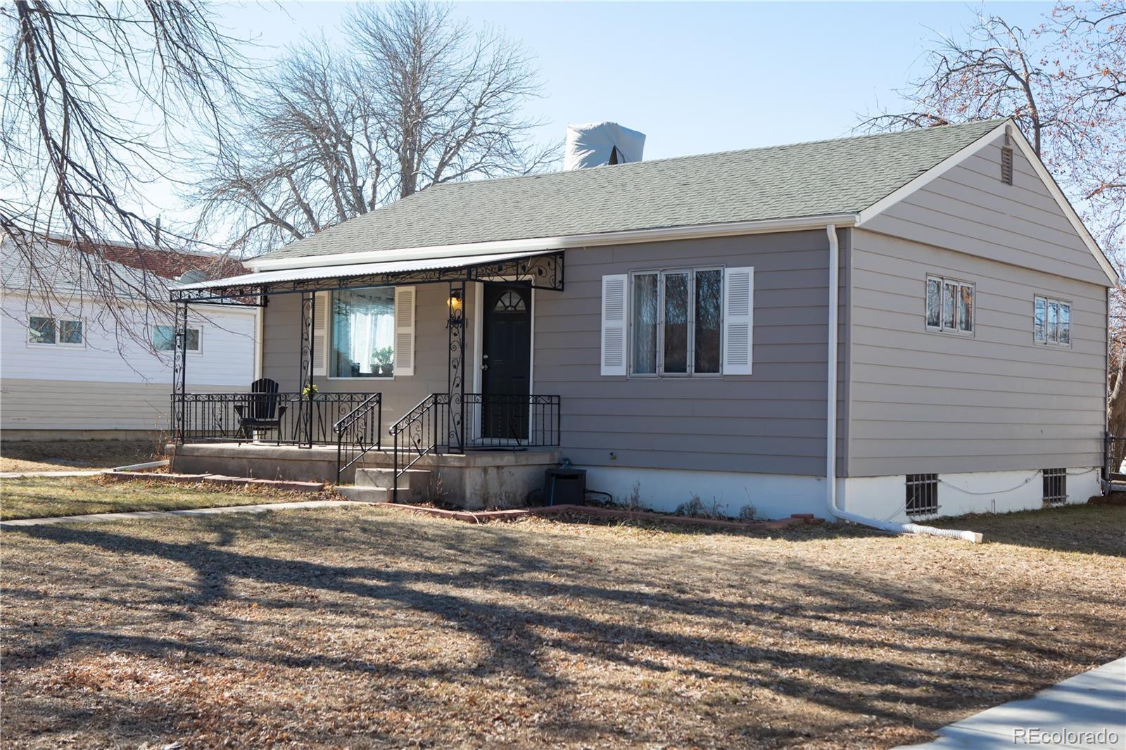 MLS# 8980981 - 2 - 1867 S Irving Street, Denver, CO 80219