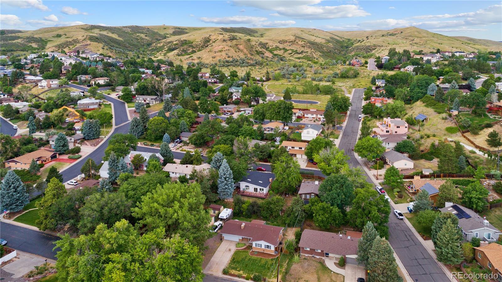 MLS# 8982790 - 26 - 735 S Braun Street, Lakewood, CO 80228