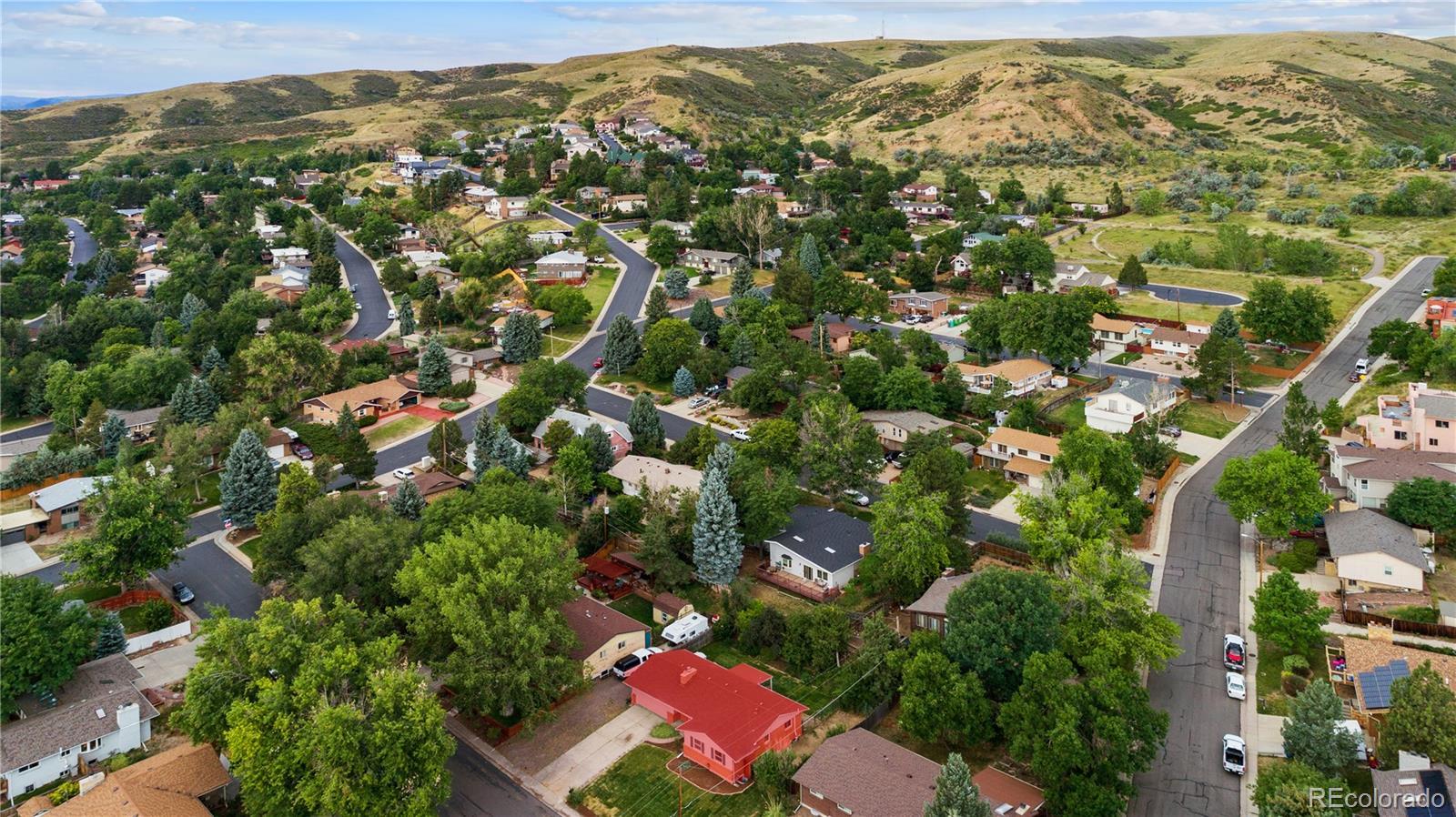 MLS# 8982790 - 27 - 735 S Braun Street, Lakewood, CO 80228