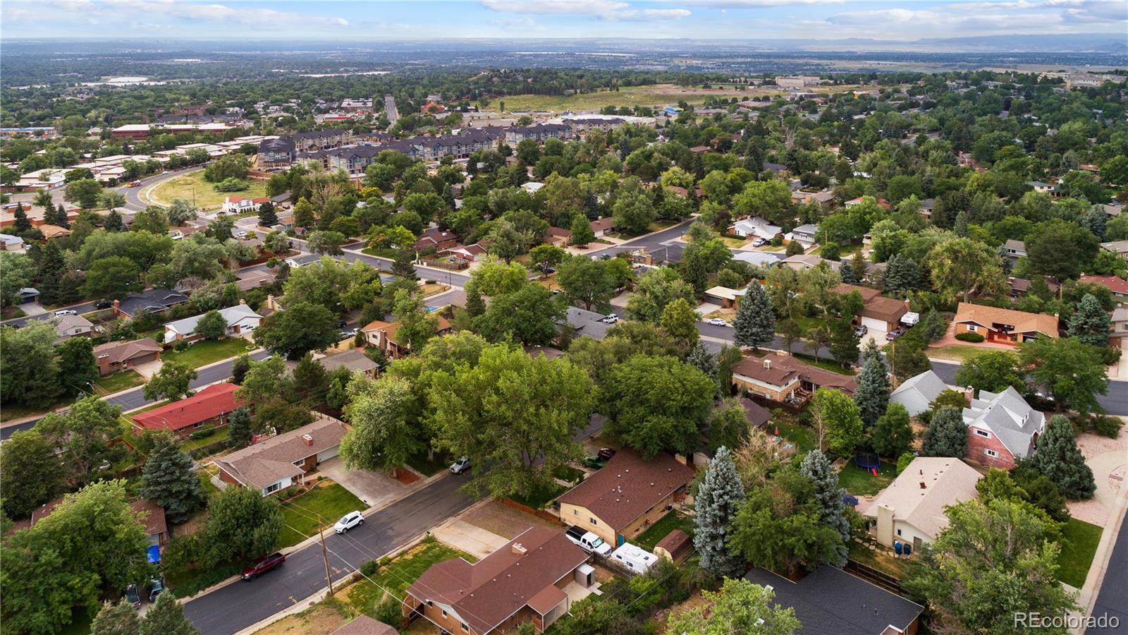 MLS# 8982790 - 29 - 735 S Braun Street, Lakewood, CO 80228