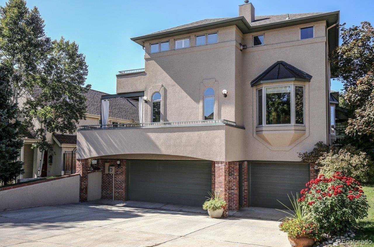 MLS# 8984649 - 1 - 3680  E 2nd Avenue, Denver, CO 80206