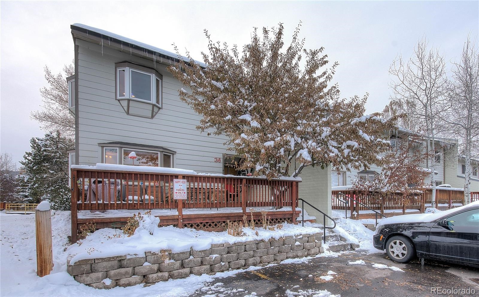 MLS# 8998885 - 1 - 36  Balsam Court, Steamboat Springs, CO 80487