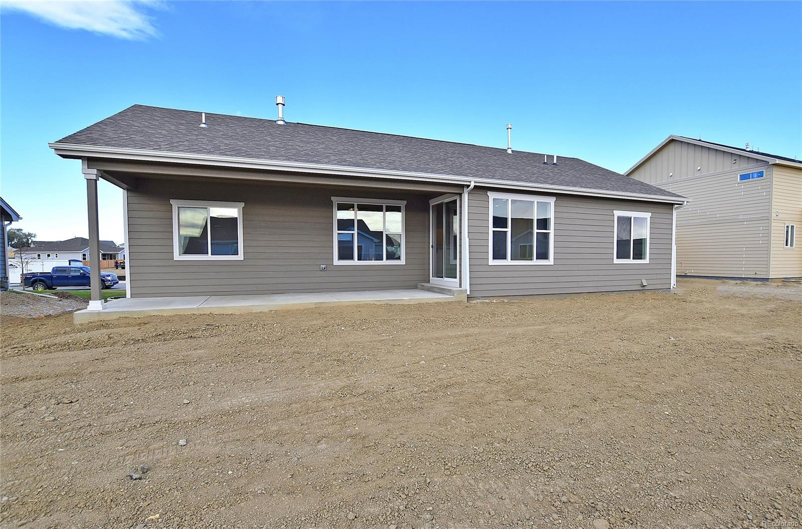 MLS# 9013124 - 1 - 6794  Meadow Rain Way, Wellington, CO 80549