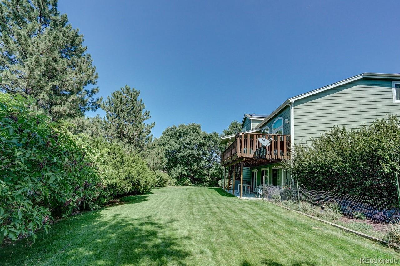 MLS# 9019145 - 33 - 7131 Mountain Brush Circle, Highlands Ranch, CO 80130