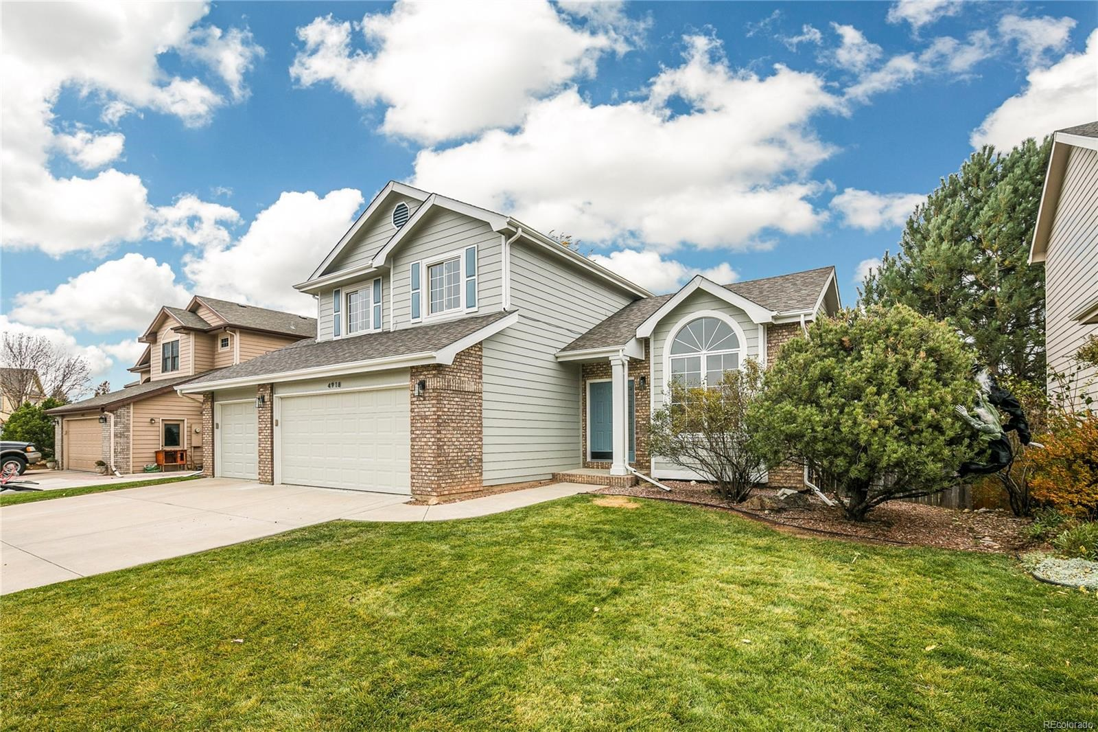 MLS# 9025718 - 2 - 4918 Smallwood Court, Fort Collins, CO 80528