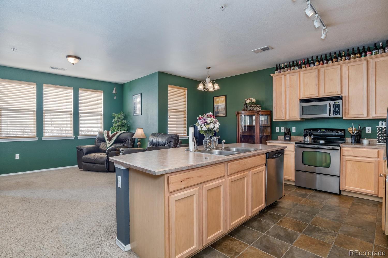 MLS# 9034855 - 3 - 15540 Canyon Gulch Lane #103, Englewood, CO 80112
