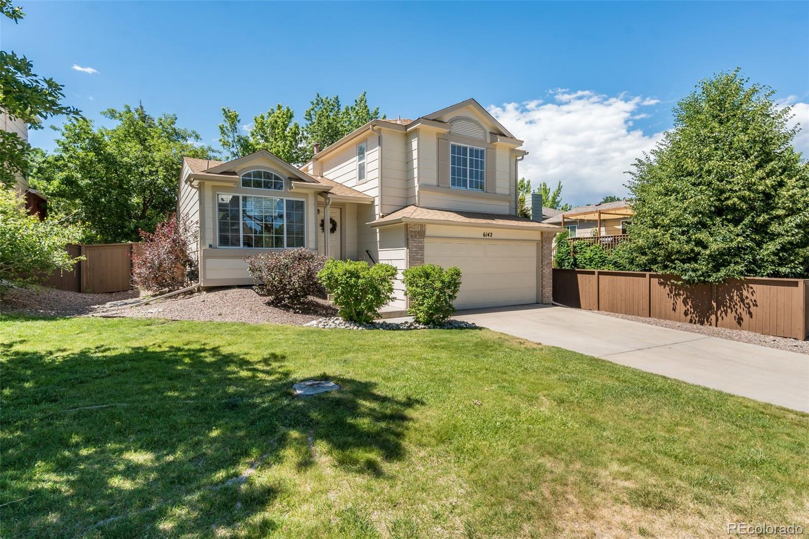 MLS# 9034998 - 2 - 6142 Willowmore Court, Highlands Ranch, CO 80130