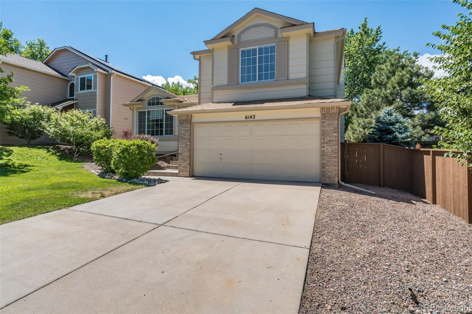 MLS# 9034998 - 3 - 6142 Willowmore Court, Highlands Ranch, CO 80130